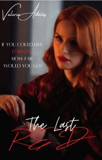 The Last Red cover