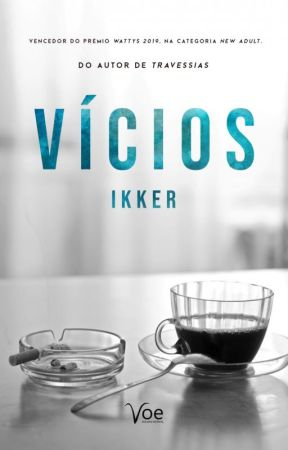 Vícios [Degustação] by Ikkering