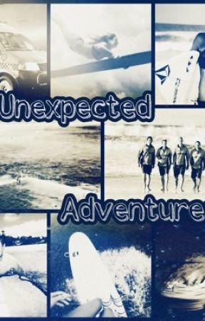Unexpected Adventures by Autumnmariefifa1
