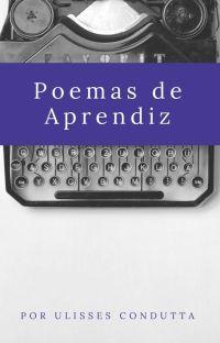 Poemas de Aprendiz cover