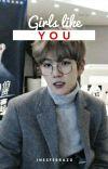 Girls Like You ⟐ Byun BaekHyun cover