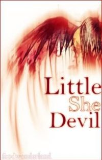 Little She-Devil (Completed) cover