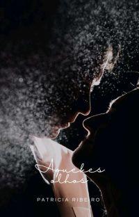 AQUELES OLHOS cover