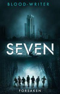 Seven [Auto-édité] cover