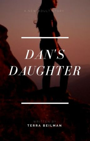 Dan's Daughter by TerraBeilman