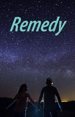Remedy  by xrosesinwaterx