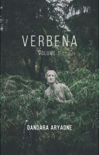 VERBENA by DAryadne