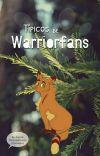 Típicos de Warriorfans cover