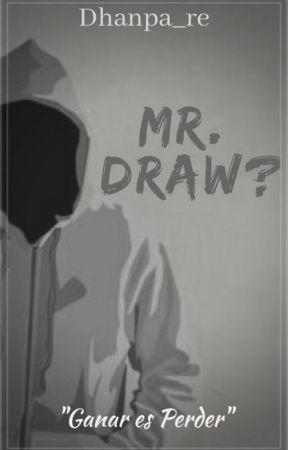 Mr. Draw by Dhanpa_re