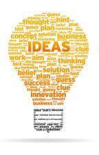 Ideas para historias by Dhanpa_re