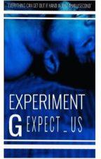 Experiment G (boyxboy) door Expect-us