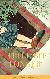 【On Show】Book 3 : After Then : Little Bit Longer  cover