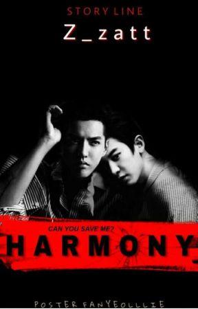 Harmony  by Z_zatt