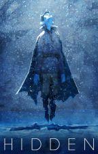Hidden [Jack Frost] by Animemadness101