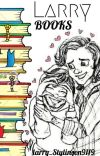 Best Larry Stylinson Books cover