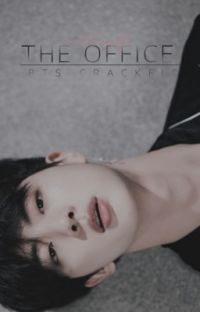 The Office | BTS Crackfic ✔ cover