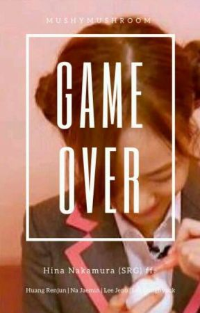 Game Over   hina ff by MushyMushroom