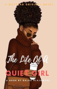 The Life Of A Quiet Girl✅ cover
