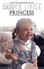 Daddy's Little Princess•JB by mccannonbieber
