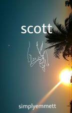 Scott (scomiche) by simplyemmett