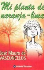 MI PLANTA DE NARANJA-LIMA by Alan_Prado13