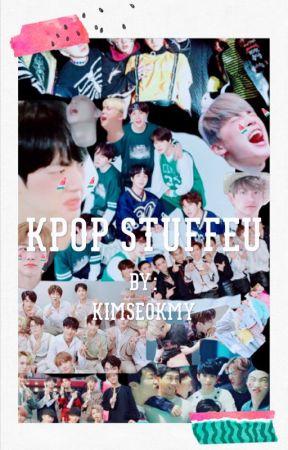 KpopStuffeu~ Hai My by mypieceofmeat