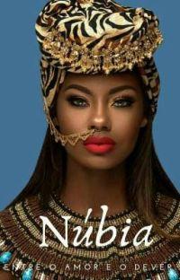 Núbia:O Romance Proibido Do Rei cover