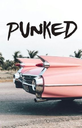 PUNKED ➳ 80's by plutorin