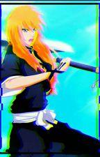 Ichigo's Twin Sister  by dark15wolf