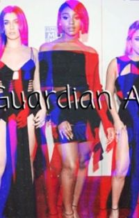 My Guardian Angels (5h adopted me) cover