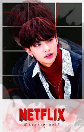 Netflix - HyunJin by bigbigfan15