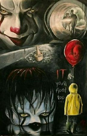 It: Chapter 2 (ON HOLD) by spideynewt29