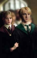 Dramione by Lucy0913_official
