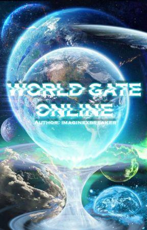 World Gate Online by ImWattAddict2468