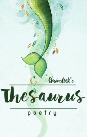 Thesaurus by Chainslock