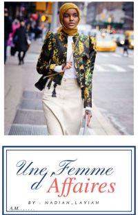 Une Femme d'Affaires cover