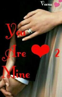 You are mine ❤ 2 cover