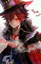 Vampire King by Lira_Night