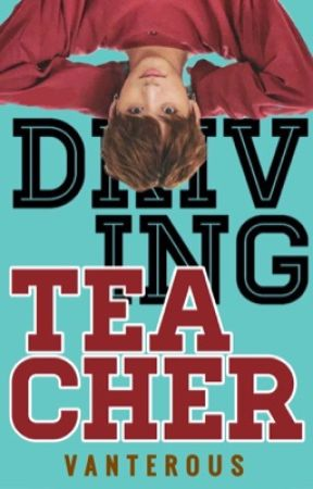 Driving Teacher | tk ✓ by vanterous