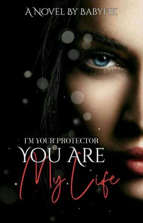 You Are My Life! (E-BOOK) by BabyRyens