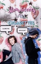 Strawberries and Cigarettes | Larry Stylinson by Bubblegumhaz