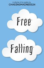 Free Falling (Free Graphics) by ChasingMadness24