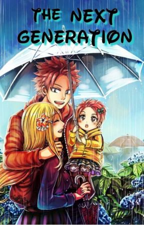 NaLu - The Next Generation (Complete) by stargalaxydr3am