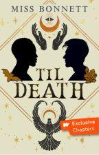 Til Death Do We Wed (MXM) by MissBonnett