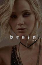 BRAIN ━ Elijah Mikaelson ✓ by chupacabrass