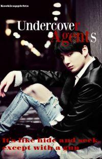 Undercover Agents (J.JK ff) cover