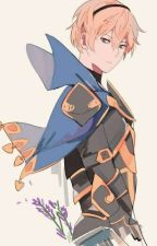 Fire Emblem Leo x Reader by TheRealMemeMachine
