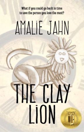 The Clay Lion by amaliejahn