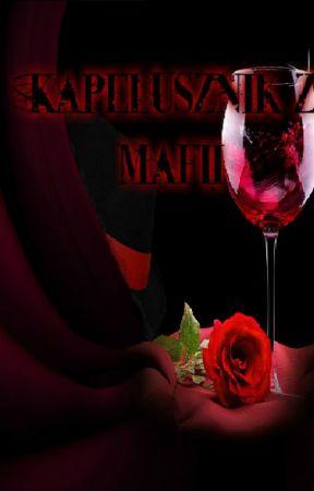 Kapelusznik z Mafii by Krystal_Mroz