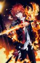 The Forgotten Phoenix (Highschool DXD X Male OC) [Completed] by Ian_Star205